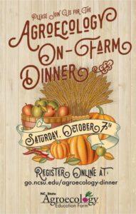 Logo Agroecology Dinner