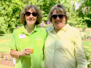 Cover photo for Extension Master Gardener Volunteers Celebrate Continued Success