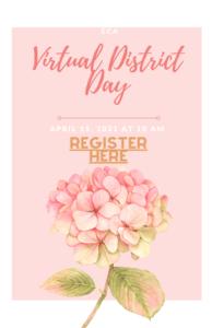 ECA Virtual District Day